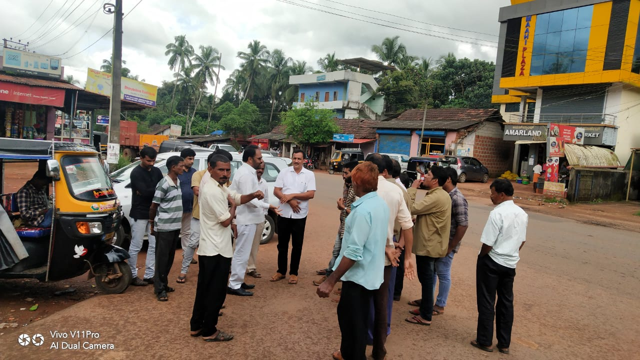 Kavu Hemanath shetty