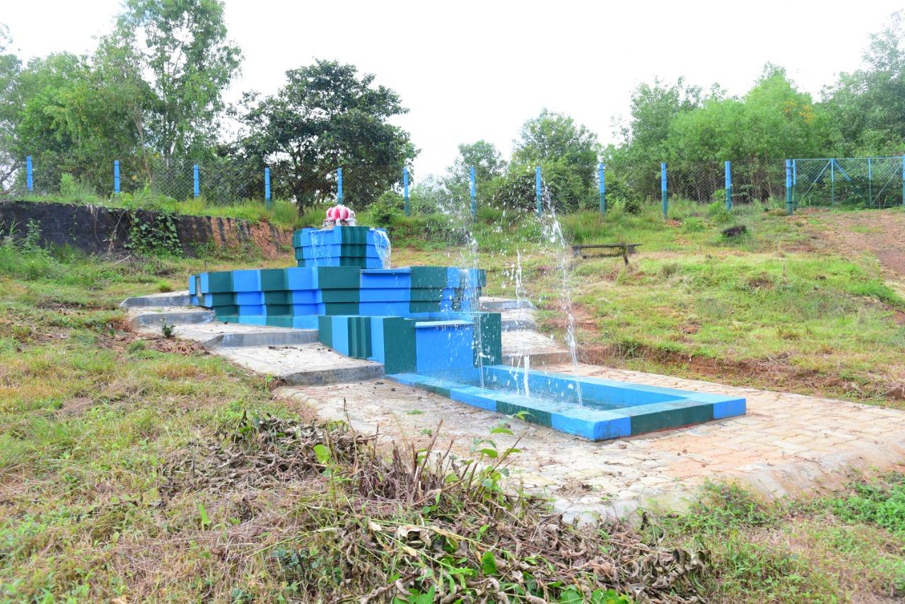 Jayanthi balnad
