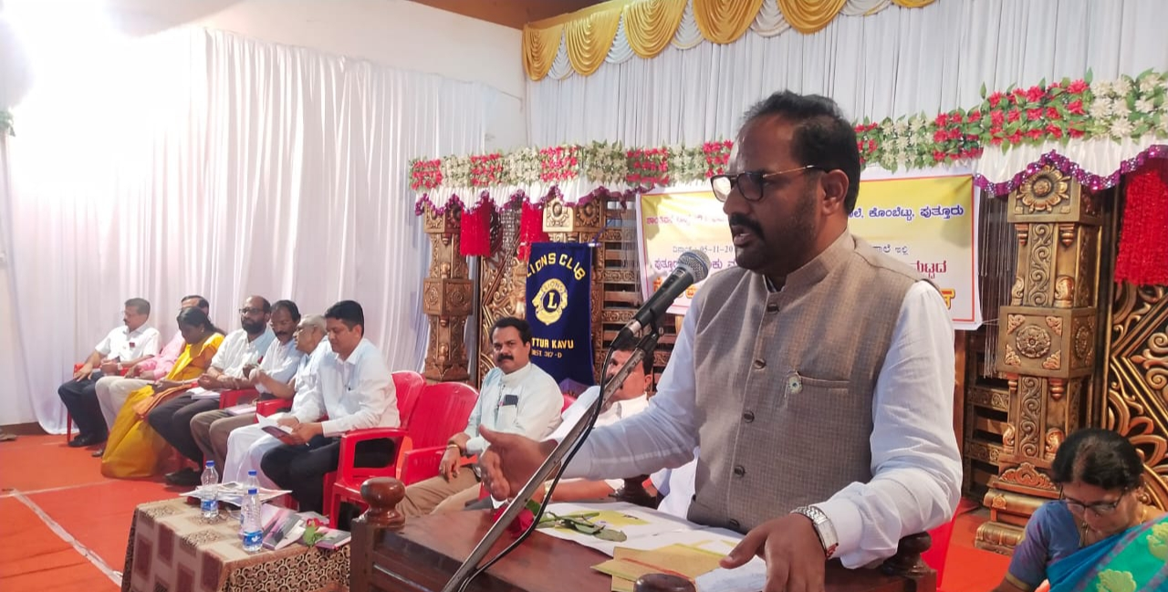 Kavu Hemanath