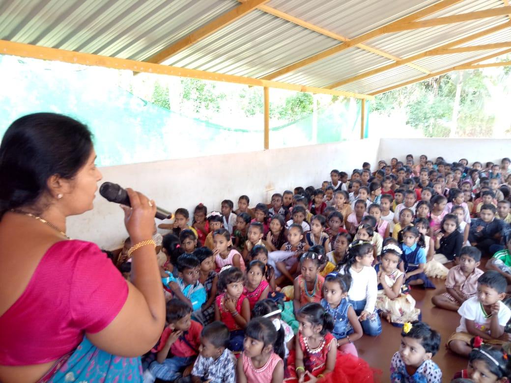 Anitha hemanth shetty