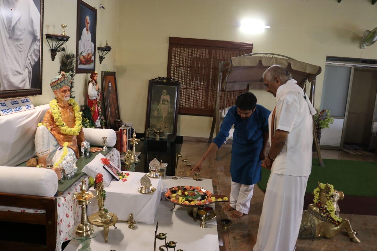 Prabhakar bhat