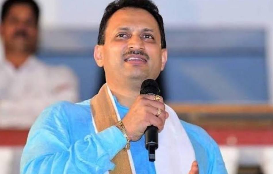Ananth Kumar hegde
