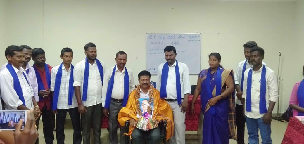 Shamshuddin sampya