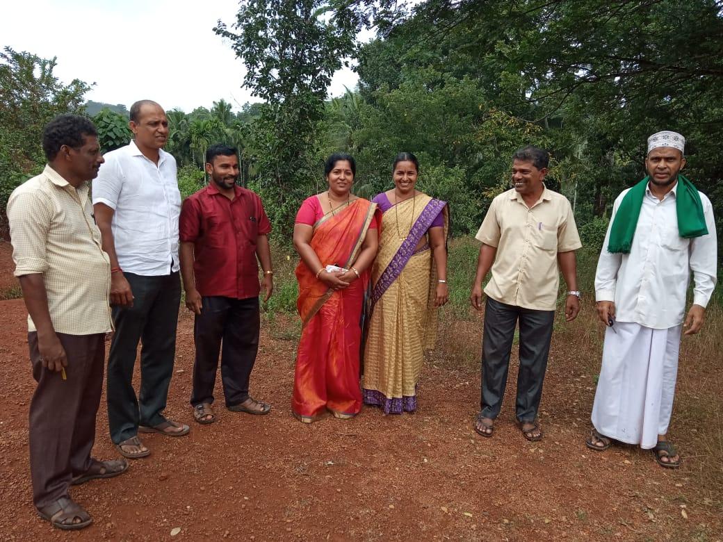 Anitha Hemanath shetty