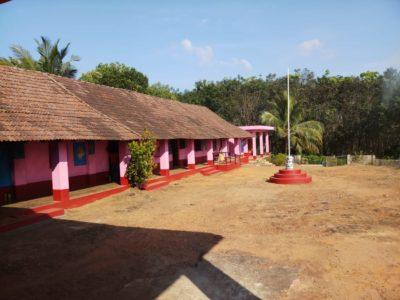 Shanthinagara school