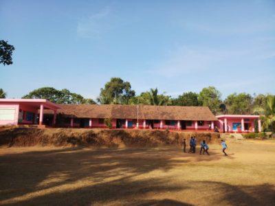 Shanthinagara primary school