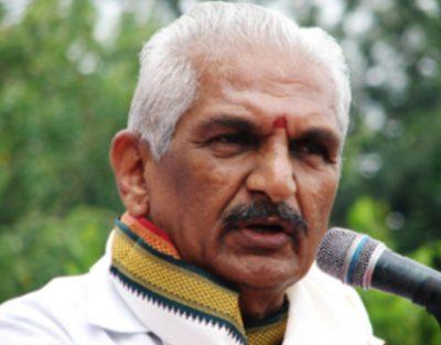 Kalladka prabhakar bhat