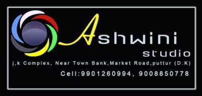 Ashwini studio