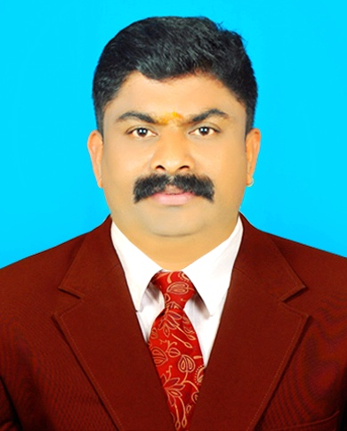 Prashanth rai
