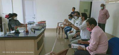 Youth Congress puttur
